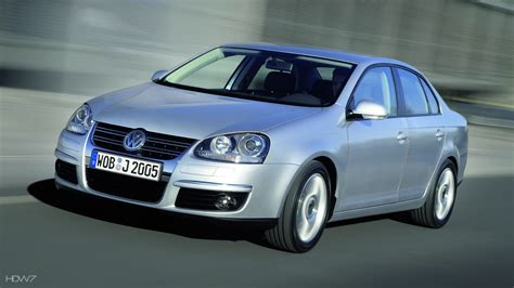 Volkswagen Car Wallpaper Hd by Volkswagen Jetta 2005 Car Hd Wallpaper Hd Wallpaper