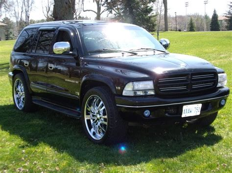durango jeep 2000 durangodave22 39 s 2000 dodge durango page 2 in london on