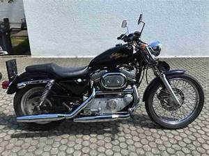 Harley Davidson Neu Kaufen : harley davidson sportster xl 883 t v neu topseller ~ Jslefanu.com Haus und Dekorationen