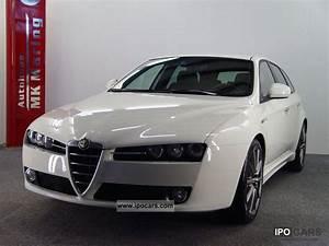 Alfa Romeo 159 Sw Ti : 2011 alfa romeo 159 sw 2 0 jtdm new ti bose sport farbnavi car photo and specs ~ Medecine-chirurgie-esthetiques.com Avis de Voitures
