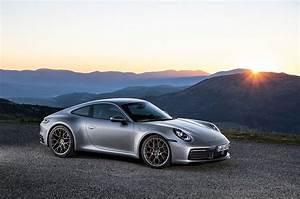 2019 Porsche 911 : new 2019 porsche 911 eighth generation sports car revealed autocar ~ Medecine-chirurgie-esthetiques.com Avis de Voitures