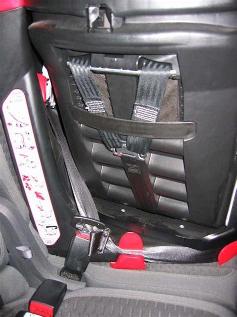 siege bebe confort axiss sièges bébé système isofix installation critique