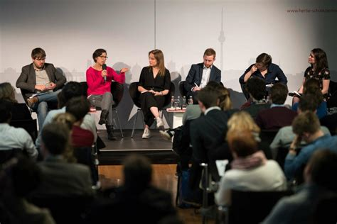 Konference v Berlíně představila vizi mladých politiků pro ...