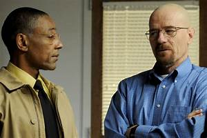 """""""Breaking Bad's"""" racial politics: Walter White, angry ..."""