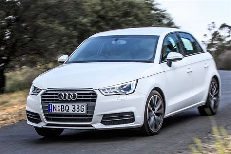 audi    review price features