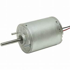 450 Rpm 12 Volt Dc Pm Leeson Motor