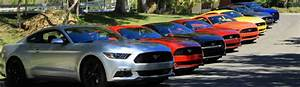 How Much the New Mustang will Cost in Europe