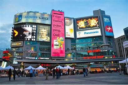 Advertising Billboard Led Display Signage Aerial Ad