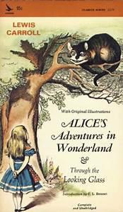 Alices Adventures In Wonderland Quotes. QuotesGram
