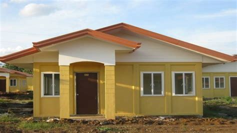 Marga Camella Model House Model Houses Philippines