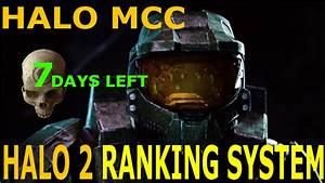 Halo MCC Ranking System Explained! - YouTube