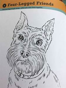 50 Things To Color  U2013 A Quirky Coloring Book That