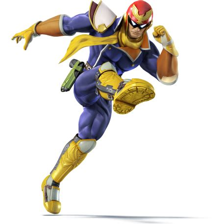 captain falcon ssb smashwiki  super smash bros wiki