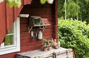 Gartenhaus Im Schwedenstil : garten und landschaftsbau gartengestaltung und gartenideen freshideen 8 ~ Markanthonyermac.com Haus und Dekorationen