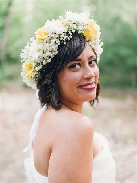 29 wedding hairstyles for short hair