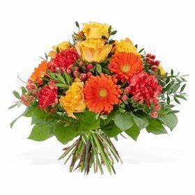 Bilder Von Blumenstrauß : blumen online verschicken blumenversand fleurop ~ Buech-reservation.com Haus und Dekorationen