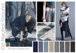 Color Trends Fall 2017 2018