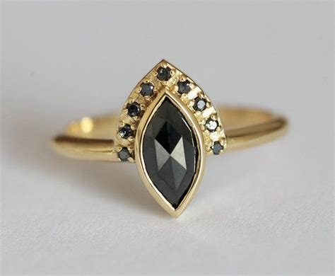 1000+ Ideas About Marquise Diamond Rings On Pinterest