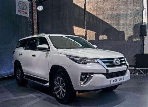 Toyota Fortuner 2020 by Toyota Fortuner 2020 Roader Fortuner News