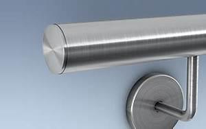 Treppengeländer Selber Bauen Stahl : treppengel nder und balkongel nder aus edelstahl huero ~ Lizthompson.info Haus und Dekorationen