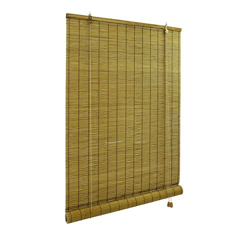 Fenster Sichtschutz Bambus by Bambusrollos Fenster Sichtschutz Rollos Aus Bambus