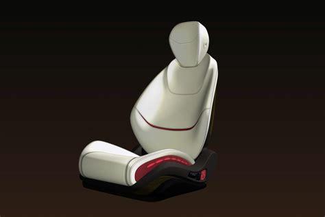 faurecia siege automobile le siège auto en plastique de faurecia image du jour