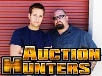 Auction Hunters Best Profit Auction Hunters Sharetv