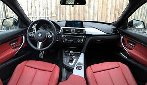 2014 Bmw 335i Gt Xdrive Review