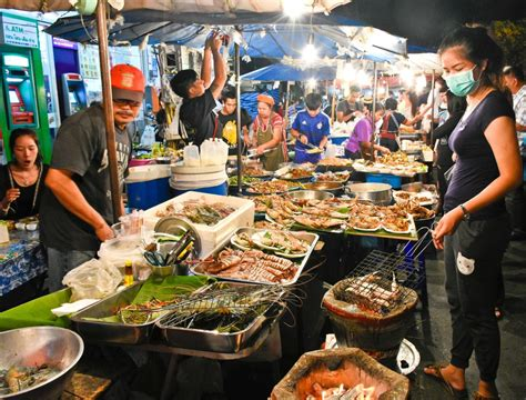 pai cuisine chiang mai pai a land of food and
