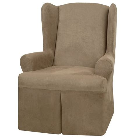 Discount Chair Slipcovers by Wing Chair Slipcovers April 2012 If Finding The Best