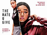 Film Review: The Hate U Give – We Have A Hulk