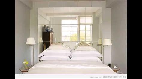 Decoración De Dormitorios De Matrimonio Pequeños Small