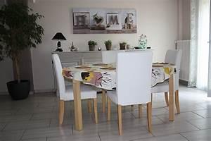 Decoration buffet salle a manger roytk for Meuble salle À manger avec buffet salle a manger