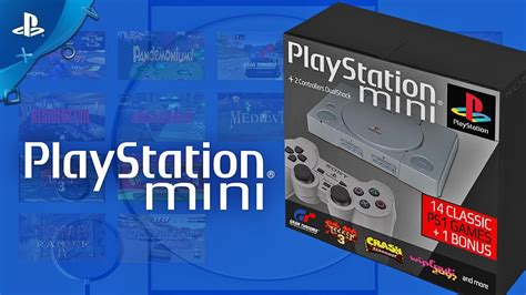 Playstation Mini Reveal Trailer Concept By Captain