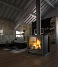 Fireplaces Wood-Burning Stoves