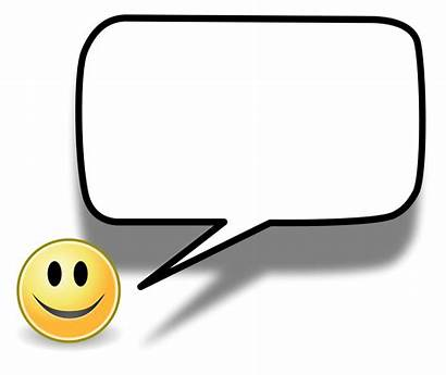 Chat Clip Clipart Text Message Cliparts Vector