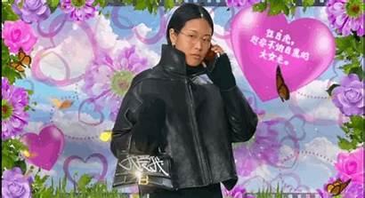 Balenciaga Qixi Campaign China Releases Handbags Limited