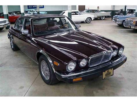 1985 Jaguar Xj6 For Sale by 1985 Jaguar Xj6 For Sale Classiccars Cc 901282