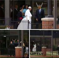 Obama with Devil Horns