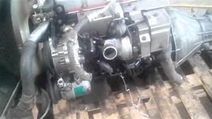 Nissan Diesel Td27 Turbo En Venta Chile