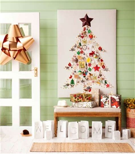 free alternatives to a christmas tree 23 cool tree alternatives digsdigs
