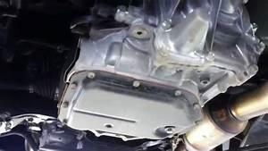 Subaru Xv - Gear Box  Differentials