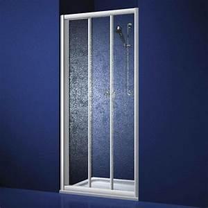 Duschschiebetür 3 Teilig : koralle twiggy top duschschiebet r 3 teilig f r trennwand oder nische polyrit aquaperl ~ Bigdaddyawards.com Haus und Dekorationen