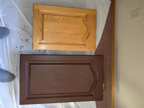 best way to refinish cabinets 104 best images about 39 re staining cabinets on pinterest