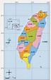 地理教室,無國界: 臺灣的位置與範圍