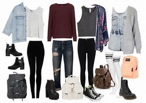 School outfits | Tumblr