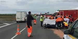 Accident Ile De France : le de r violente collision entre une voiture et une moto sud ~ Medecine-chirurgie-esthetiques.com Avis de Voitures