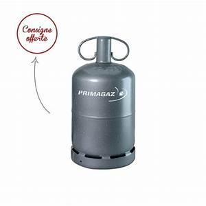 Bouteille De Gaz Propane 13 Kg : bouteille de gaz butane 13 kg 10 consigne inclus ~ Melissatoandfro.com Idées de Décoration