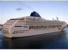 Cruise Ship Norwegian Sky Picture, Data, Facilities and