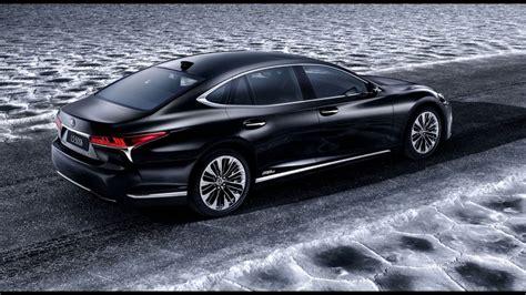 lexus  es  hybrid sedan youtube